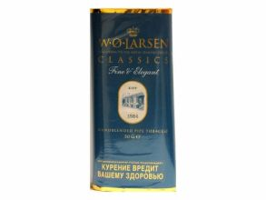 Табак W.O.LARSEN FINE&ELEGANT 50гр